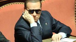 Silvio Berlusconi teme lo