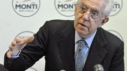 Monti sullo stop alla guida del Senato: