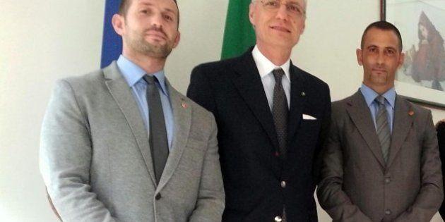 Marò: la Corte Suprema indiana nega l'immunità all'ambasciatore italiano Daniele Mancini, non potrà lasciare...
