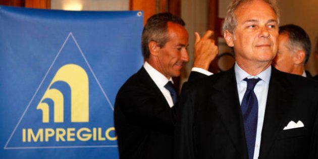 Lo scontro finale su Impregilo. Salini lancia un'offerta pubblica di acquisto (a 4 euro per azione) per...