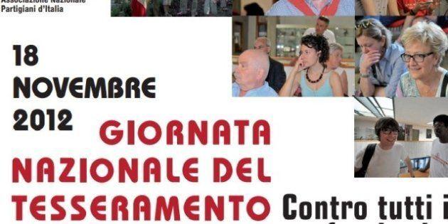 Antifascimo, l'Anpi in 100 piazze italiane contro i neofascisti: domenica la giornata del