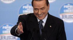 La promessa di Silvio Berlusconi: