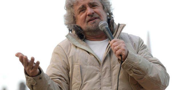 M5s: Beppe Grillo chiude un occhio sui dissidenti, nel blog non parla di espulsioni ma di