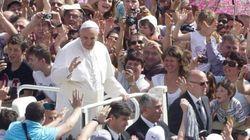 L'anatema del Papa contro il