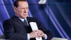 Quirinale: Berlusconi