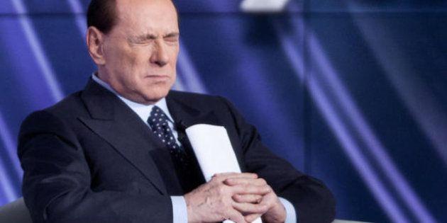 Quirinale: Silvio Berlusconi