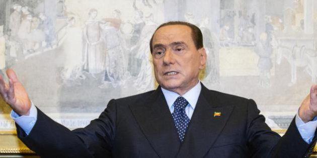 Decadenza Silvio Berlusconi e legge di stabilità sono i temi della verifica di governo e dell'eventuale...