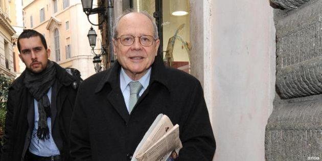 Riforma Fornero, Tiziano Treu: