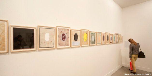 Biennale di Venezia 2013: artisti autodidatti per Palazzo enciclopedico