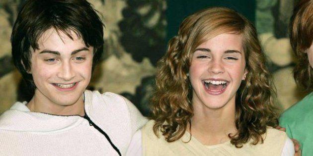 Emma Watson sarà la protagonista di 50 Sfumature di Grigio al cinema? (FOTO