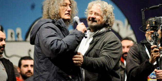 Movimento 5 stelle, il neo coordinatore della comunicazione Claudio Messora: