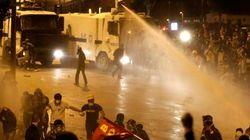 Ancora scontri a Istanbul e Ankara (FOTO,