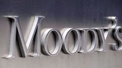 Doccia fredda di Moody's sulla ripresa dei