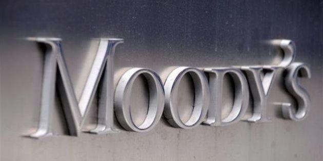 Doccia fredda di Moody's sulla ripresa. Per i Piigs, Italia compresa, schiarita solo nel