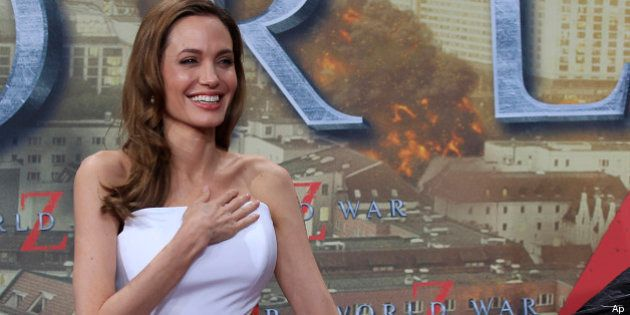 Angelina Jolie e Brad Pitt: compleanno a Berlino. L'attrice festeggia 38 anni nella capitale tedesca