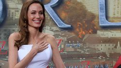 Angelina Jolie: 38esimo compleanno a Berlino