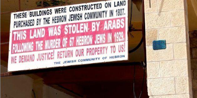 Hebron: