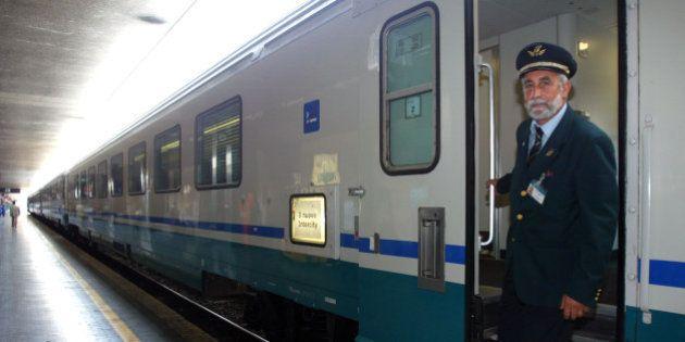 Intercity Siena Roma salvo, tratta Trieste Roma a rischio. Contro la soppressione dei treni si muovono...