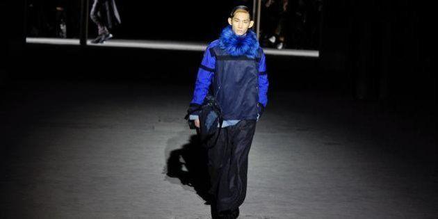Parigi fashion week 2014, pantalone comodo ma con stile. Le proposte dalle passerelle