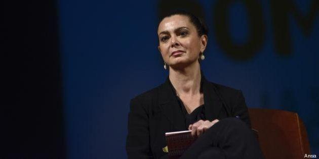 Laura Boldrini e Stefano Rodotà: faccia a faccia al seminario contro la violenza sul