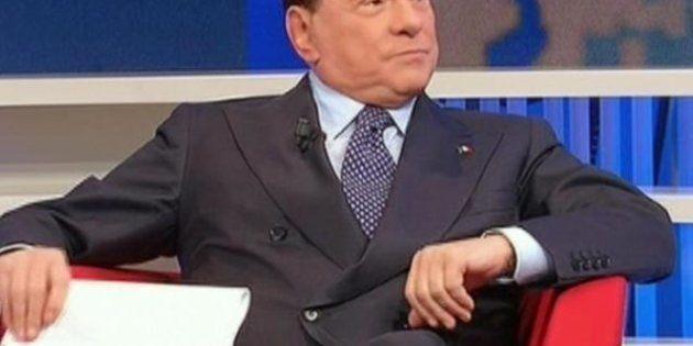 Processo Mediaset: tutto rimandato al primo marzo, Silvio Berlusconi: