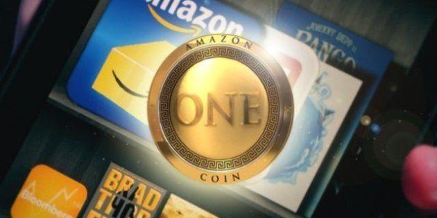 Tecnologia: Amazon annuncia la sua valuta digitale, ecco come spera di guadagnarci due