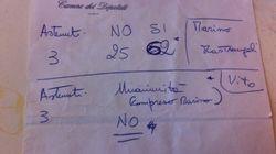 M5s, Mastrangeli chiede udienza a Grasso contro l'espulsione. E prepara ricorso al
