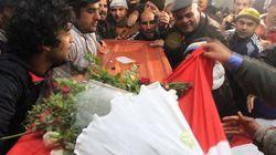 Tunisia: migliaia di persone al funerale di Chokri