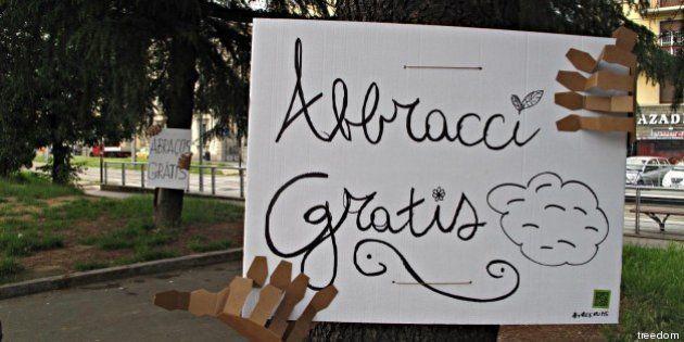 Giornata mondiale Ambiente, a Firenze istallazione artistica. Con Treedom le piante fanno sentire la...