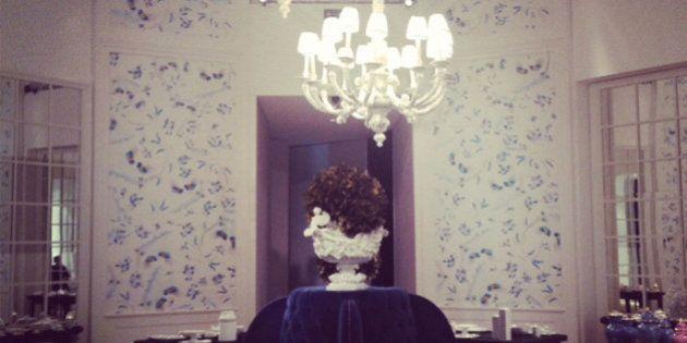Salone del mobile 2014, Fuorisalone: il liberty di Richard Ginori e il progetto del Rijks Museum