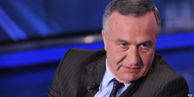 Terni, intervista a Filippo Bubbico, viceministro agli Interni:
