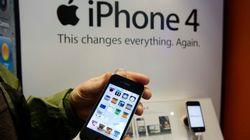 Apple accusata negli Usa di aver violato brevetto Samsung: stop a importazoni di iphone4 e