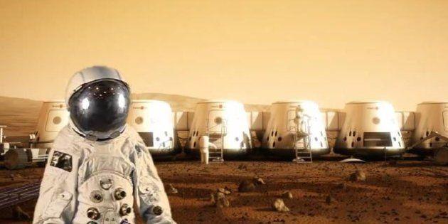 Ottomila persone pronte a lasciare la Terra per sempre per un reality su Marte (FOTO