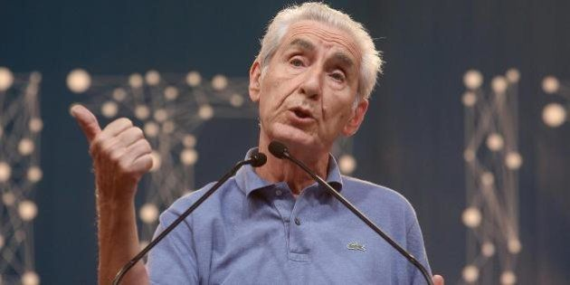 Stefano Rodotà da Fabio Fazio: