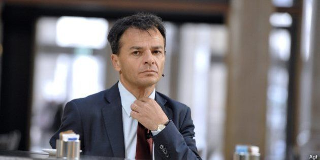 Terni, Stefano Fassina.