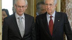Raggiunto l'accordo sul bilancio Ue. L'annuncio di Van Rompuy su