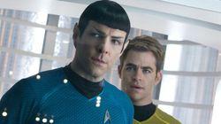 Star Trek con sentimento (FOTO