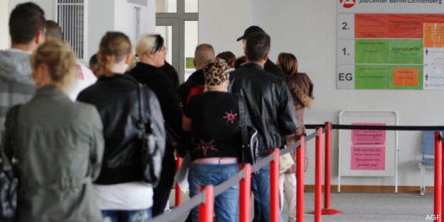 Lavoro: vertice occupazione il 14 giugno tra Italia, Francia, Germania e Spagna a