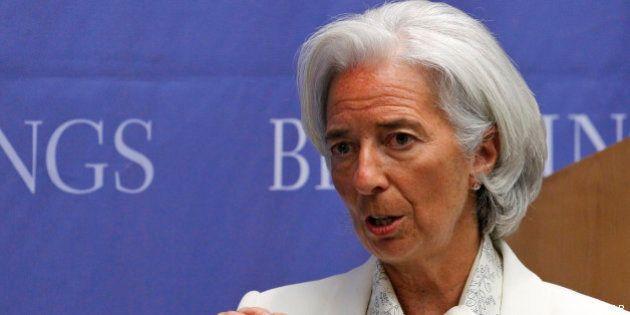 Fmi fa mea culpa sulla Grecia. Errori nel salvataggio, mai più condizioni tanto