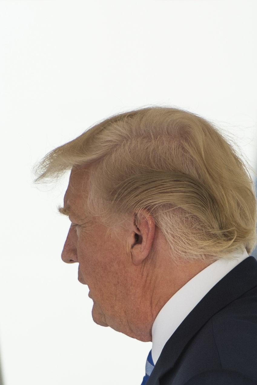 트럼프 탄핵을 추진해야