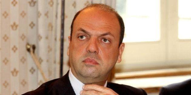 Angelino Alfano: