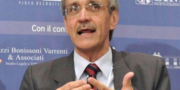 Pietro Ichino alla Leopolda: così Matteo Renzi trasformerà pensioni e