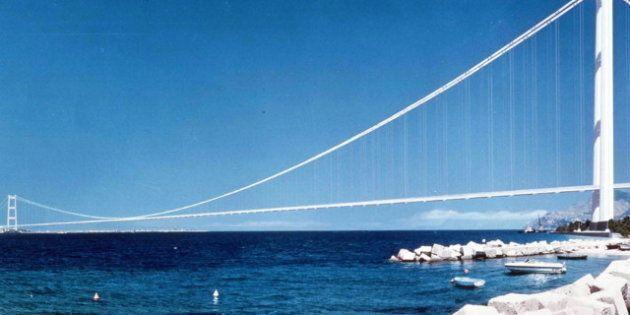 Nella legge di stabilità tornano i soldi per non fare il Ponte sullo