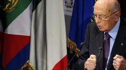 L'amarezza di Napolitano: un anno di governo tecnico non ha insegnato nulla ai