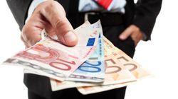 Banche, crescono ancora le sofferenze: 126 miliardi di prestiti a