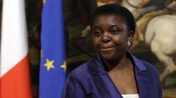 Cécile Kashetu Kyenge ai giornalisti: