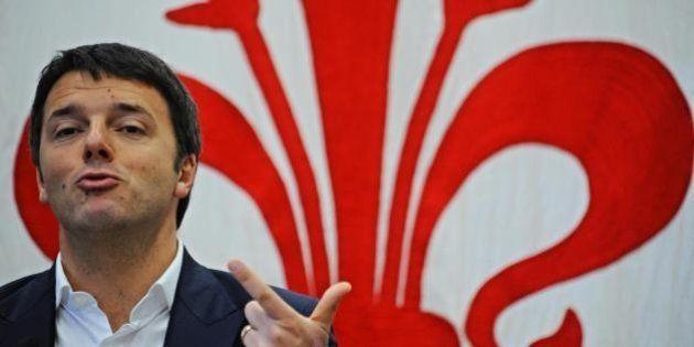 Legge elettorale, la proposta di Matteo Renzi. Premio di maggioranza fissato al