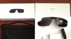 Google Glass, il video tutorial che spiega come usarli