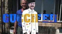 Hackerate le mail della famiglia Bush. Ecco le foto private di George