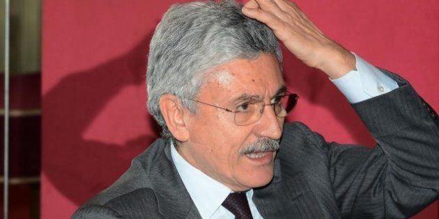 Elezioni 2013. La dote di D'Alema per Bersani e il Pd: progressisti europei a Torino per la campagna...
